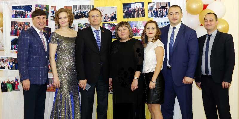 Дворец культуры имени В.И. Ленина 60 лет зажигает звёзды!